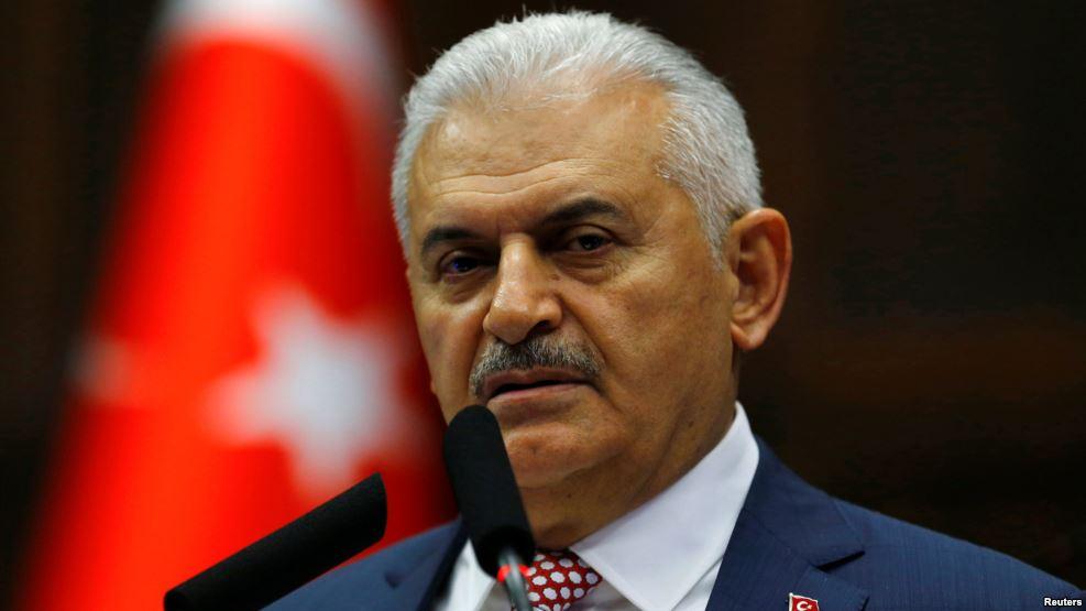 Հայաստան պետությունը,  Ադրբեջանի նվաճված տարածքներից պետք է դուրս գա առանց որևէ պայմանի. Բինալի Յըլդըրըմ
