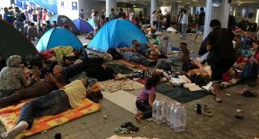 700 փախստականներ են անհետացել Գերմանիայի հանրակացարաններից