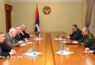 Բակո Սահակյանը ԵԱՀԿ ՄԽ-ից Ադրբեջանի ապակառուցողական քաղաքականության նկատմամբ կոշտ և հասցեական քայլեր է ակնկալում