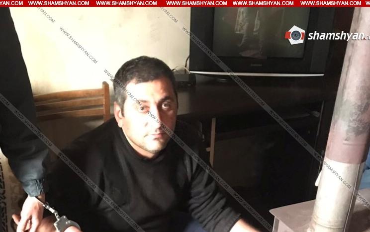 Դատարանը կալանավորեց 64-ամյա հորը սպանած 36-ամյա որդուն