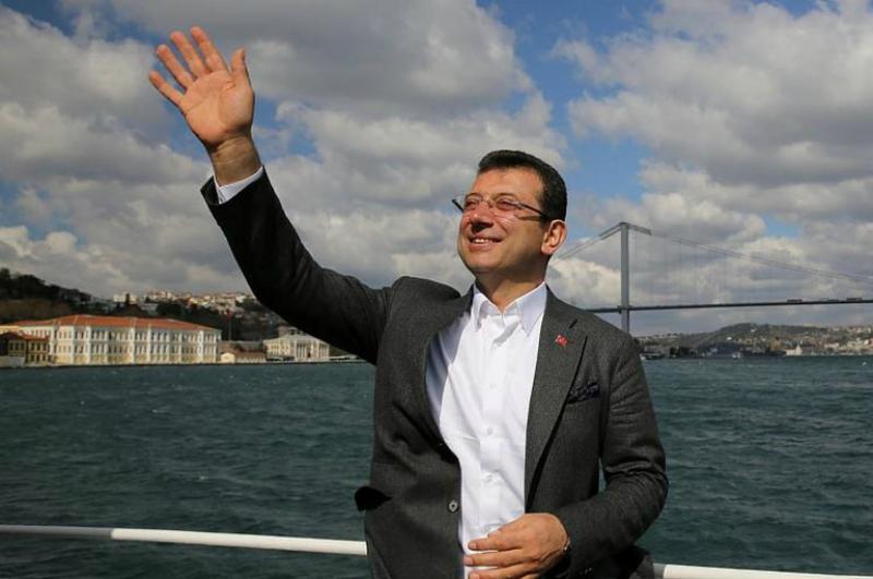 «Այս քաղաքում մենք հարգելու ենք հայերին և մնացած բոլոր ազգությունների ներկայացուցիչներին». Ստամբուլի նորընտիր քաղաքապետ