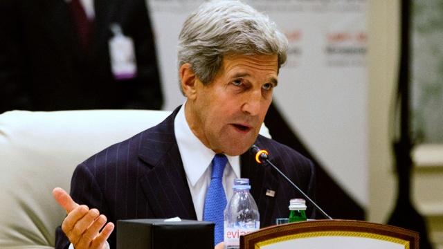 ԱՄՆ-ն կնվազեցնի Պաղեստինին տրվող ֆինանսական աջակցությունը