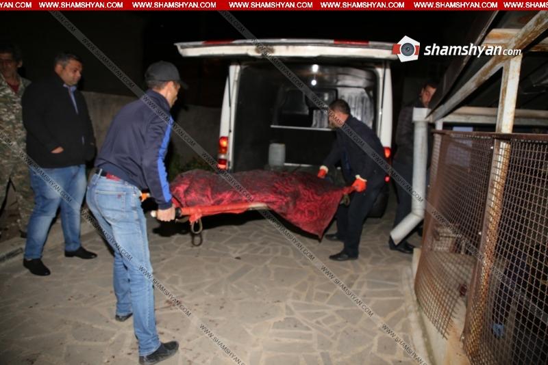 Վանաձորում «ռազբորկայի» ժամանակ հնչել են կրակոցներ. կա 3 զոհ և 5 վիրավոր (լուսանկարներ)