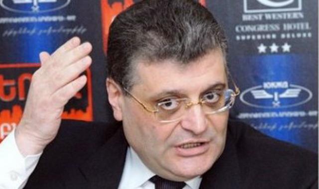 Դեմ եմ, որ երկքաղաքացին իրավունք ունենա Հայաստանում կուսակցություն հիմնել (տեսանյութ)