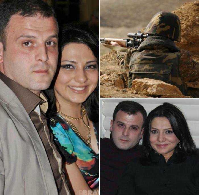 Նրա որոշումից հետո մեր տանը լռություն էր. Արաքսյա Մելիքյանն՝ ամուսու Արցախ մեկնելու մասին