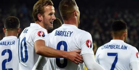 Եվրոպայի առաջնություն. Անգլիան միացավ լավագույնների խմբին