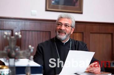 Ս. Անանիա առաքյալի աջը կբերվի ԱՀԹ Զորավոր Ս. Աստվածածին եկեղեցի