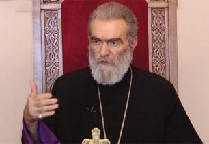 Սա, առանց չափազանցության սուրբ ազգ է. Պարգև սրբազանը հայ ժողովրդի մասին
