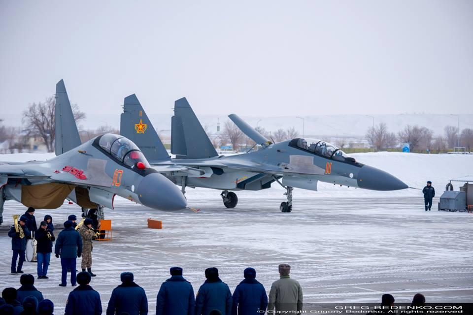 Մոսկվան և Երևանը չորս Սու-30ՍՄ կործանիչների գնման մասին գործարք են կնքել․ «Կոմերսանտ»