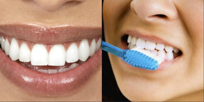 Ճապոնիայում մածուկ են հնարել, որը փակում է ատամի անցքերը (լուսանկար)