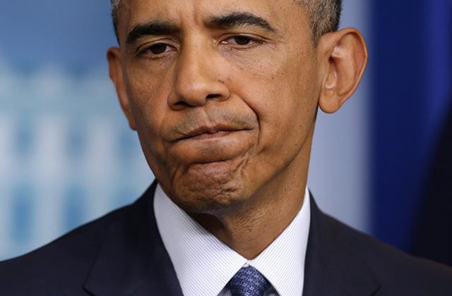 Լոնդոնի քաղաքապետը Օբամային մեղադրել է կեղծավորության մեջ