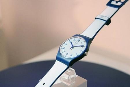 Չինացիները կկարողանան գնումների համար վճարել Swatch ժամացույցի օգնությամբ
