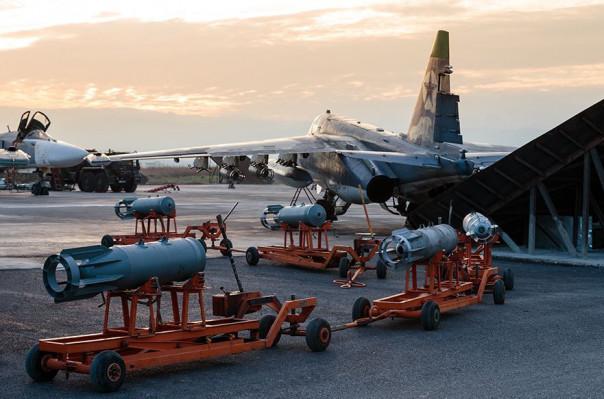 Սիրիական «Խմեյմիմ» ավիաբազային մոտենալիս երկու անօդաչու է խոցվել
