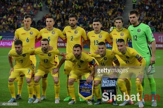 Ռումինիայի հավաքականը կստանա 3.5 մլն եվրո Եվրո-2016-ի եզրափակիչ դուրս գալու համար