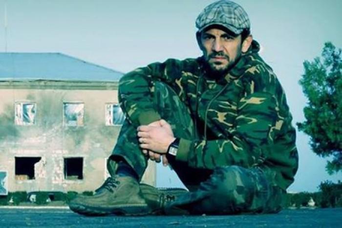 Տղաներիս դաստիարակելու տեսանկյունից էլ ճիշտ էր իմ այստեղ գալը, չէ՞ որ ես երեք ապագա զինվոր եմ մեծացնում. Կարեն Մկրտչյանը Արցախում է