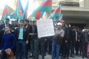 Քերիմլին դարձել է ադրբեջանական իշխանությունների անհանդուրժողականության հերթական թիրախը