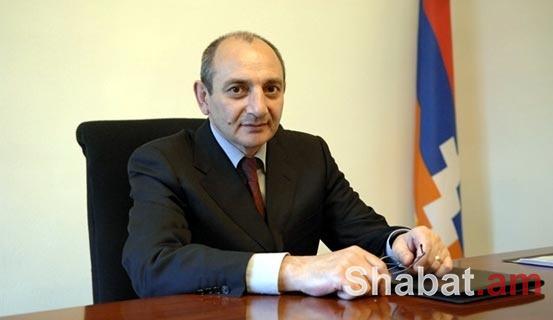 Բակո Սահակյանի հրամանագրով մի շարք անձինք պարգևատրվել են մեդալներով՝ ԼՂՀ-ին մատուցած ծառայությունների համար