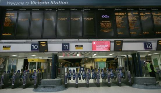 Մեծ Բրիտանիայում ձերբակալվել է 5 անձ՝ ահաբեկչության կասկածանքով