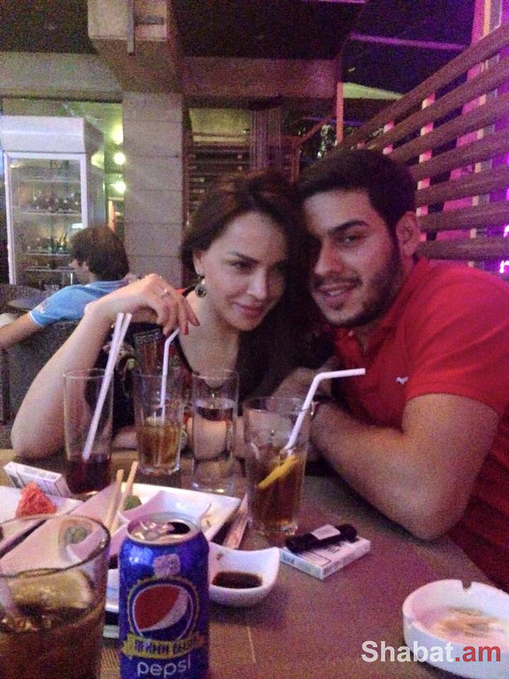 Ցանկացել են ինձ խայտառակել. Ալինա Մարտիրոսյանը` իր և 25-ամյա տղայի սիրավեպի լուրերի մասին