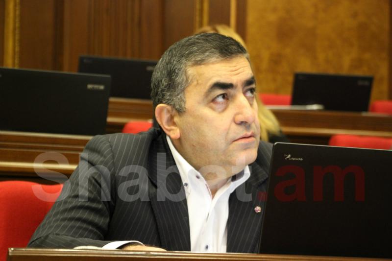 ՀՅԴ-ն դեմ է արտահերթ խորհրդարանական ընտրությունների անհապաղ անցկացմանը. Ռուստամյան