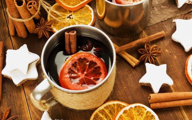 Համեղ ըմպելիքներ՝ ցուրտ եղանակին տաքանալու համար (լուսանկարներ)