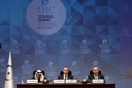 ԻՀԿ-ը ստեղծել է Ղարաբաղյան հակամարտության կարգավորման հարցով շփման խումբ