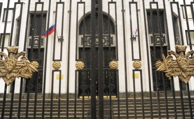 ՌԴ ՊՆ-ն հաստատել է Սիրիայում պայմանագրային զինծառայողի մահվան մասին լուրերը
