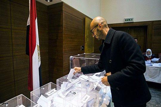 Եգիպտոսում այսօր խորհրդարանական ընտրություններ են