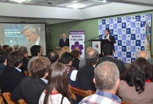 Արգենտինահայերը հարգել են Ցեղասպանությունը ճանաչած նախագահի հիշատակը