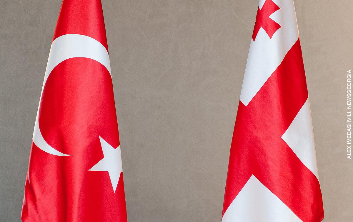 Վրաստանը Թուրքիային 6 հա վիճելի տարածք է հանձնել. ԶԼՄ-ներ