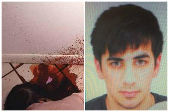 Երևանում «խղճից թույլ» 23-ամյա Ռոբերտը դաժանաբար սպանել է սիրուհու «մենակ, հիվանդ, զոբ ունեցող, երեխա չունեցող» ընկերուհուն