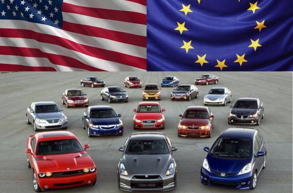 ԵՄ-ն պատասխան քայլեր կձեռնարկի ԱՄՆ-ի կողմից ավտոմեքենաների համար մաքսատուրքերի սահմանման դեպքում