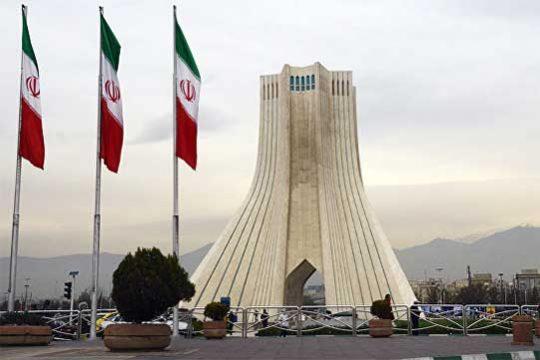 Իրանում ռազմական օդանավ է կործանվել