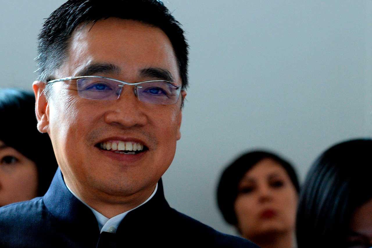 Սելֆի էր անում. չինացի միլիարդատերը մահացել է՝ ընկնելով 15-մետրանոց պատից