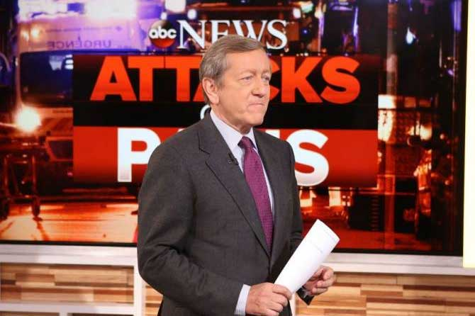 Թրամփի մասին ռեպորտաժում սխալ թույլ տված՝ ABC-ի լրագրողը հեռացել Է հեռուստաալիքից. The Huffington Post