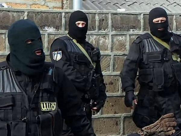 Հայ–ադրբեջանական սահմանին ձերբակալված օտարերկրացիները փոխանցվել են Ազգային անվտանգության ծառայությանը