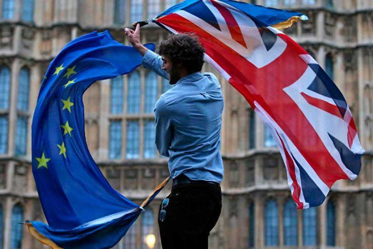 Մեծ Բրիտանիան ԵՄ-ին Է ներկայացրել Լոնդոնի դիրքորոշումը Brexit-ի ֆինանսական կողմի վերաբերյալ