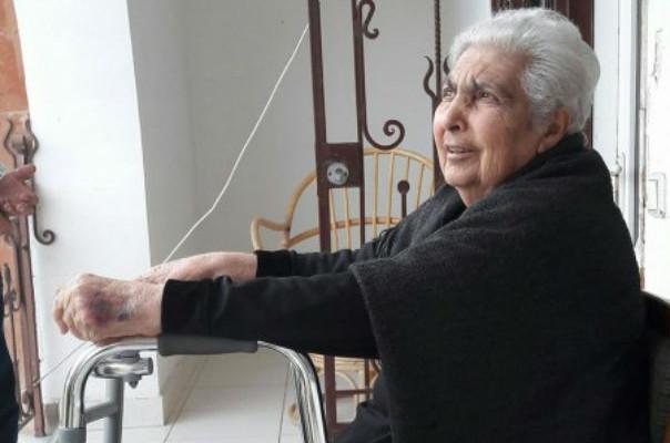 Մահացել է Վազգեն Սարգսյանի մայրը