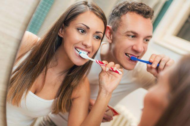 Ատամնաբույժները բացատրել են, թե ինչու չի կարելի նախաճաշից հետո լվանալ ատամները