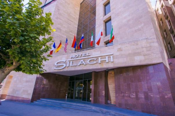 «Սիլաչի» հյուրանոցում վտանգավոր ոչինչ չի հայտնաբերվել. փրկարարները ռումբի մասին ահազանգից հետո տարհանել են 120 մարդու (թարմացված)
