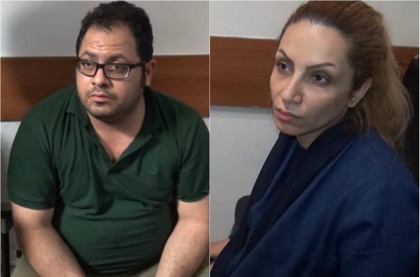 Իրանցի ամուսիններն առանձնապես խոշոր չափերով թմրամիջոցներ են ներկրել Հայաստան. ԱԱԾ