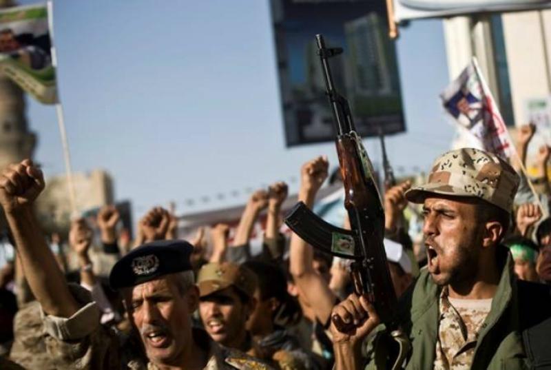 Առնվազն 26 մարդ Է տուժել հուսիների կողմից սաուդյան օդանավակայանի գնդակոծման հետեւանքով. Al Arabia