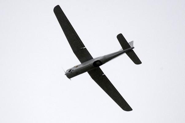 Հակառակորդը ՊԲ անօդաչու թռչող սարք է խոցել