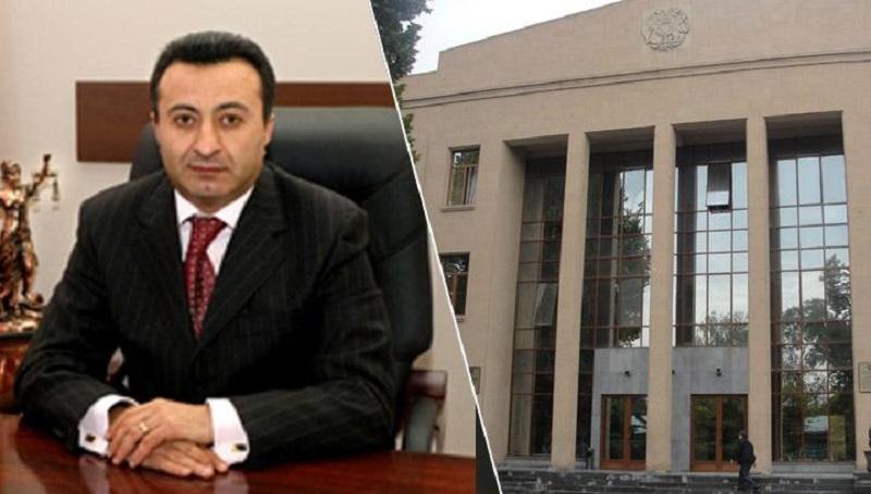 Կաշառակերության համար դատապարտված դատավորը դիմել է Վերաքննիչ, որ արդարացվի