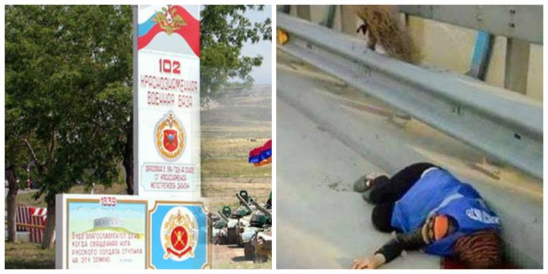 Գյումրիում սպանված կնոջ իրավահաջորդի ներկայացուցիչները պահանջել են ՀՀ ՔԿՀ տեղափոխել ռուս զինծառայողին