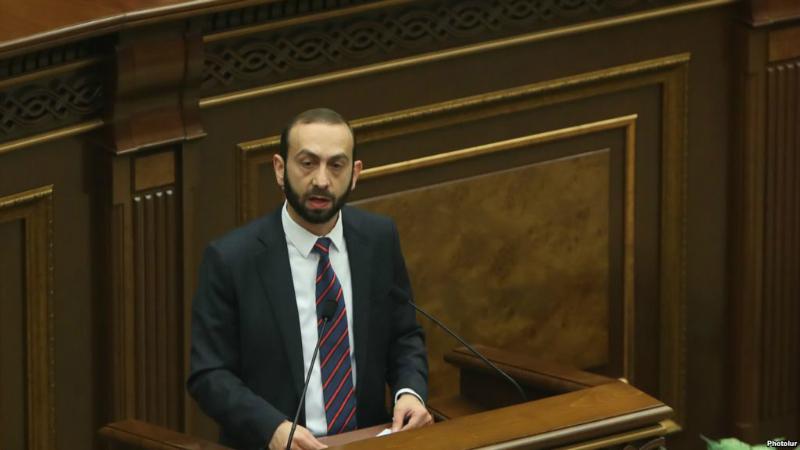 ԱԺ նախագահը խորհրդարանական լսումներ է հրավիրում «Անցումային արդարադատության գործիքների կիրառման հեռանկարները Հայաստանում» թեմայով