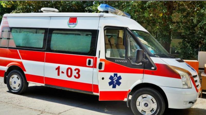 Մանրամասներ շտապօգնության մեքենայի մասնակցությամբ տեղի ունեցած վթարից