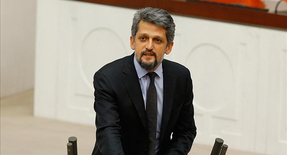 Գարո Փայլանը պատասխանել է Թուրքիայի նախագահի մամուլի խոսնակի՝ Հայոց ցեղասպանության վերաբերյալ հայտարարությանը