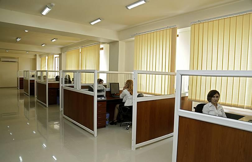 Անձնագրային ծառայությունները այսուհետ կաշխատեն մինչեւ ժամը 17:00-ն՝ 18:00-ի փոխարեն