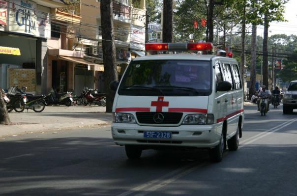 Վիետնամում ջրհեղեղի ու սողանքների պատճառով մահացածների թիվը հասել է 20-ի
